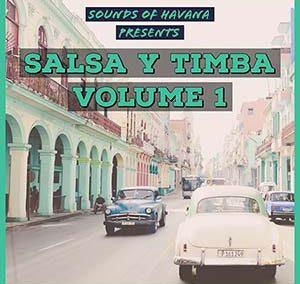Salsa y Timba Vol. 1