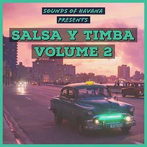 Salsa y Timba Vol. 2