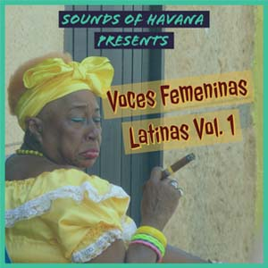 Voces Femeninas Latinas VOL. 1