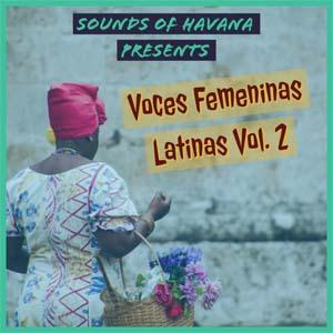Voces Femeninas Latinas VOL. 2