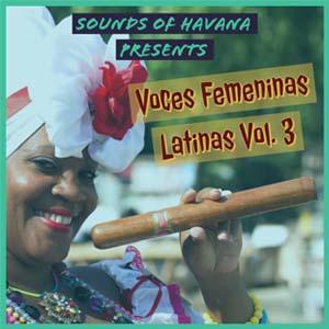 Voces Femeninas Latinas VOL. 3