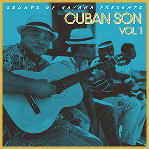 Cuban Son Vol. 1